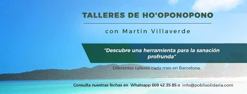 hooponopono-hoponoponobarcelona-hooponoponoconmartinvillaverde-martinvillaverde-hooponoponobarcelonatalleres